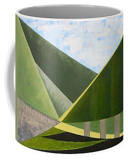 Stowe Coffee Mug
