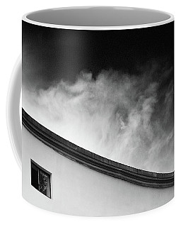 Coffee Mug featuring the photograph St.petersburg  #7817 by Andrey Godyaykin