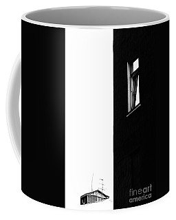 Coffee Mug featuring the photograph St.petersburg  #7819 by Andrey Godyaykin