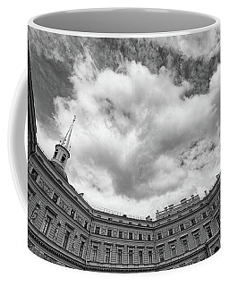 St.petersburg  #9868 Coffee Mug