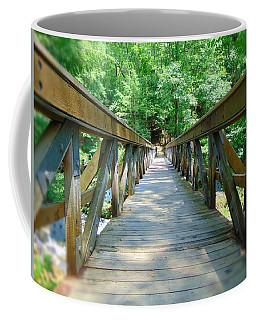 Straight - Narrow Coffee Mug