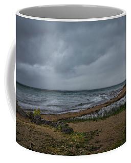 Straits Of Mackinac Coffee Mug