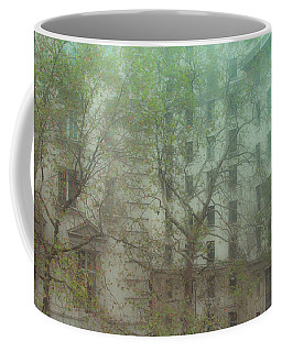 Strand Obscured Coffee Mug