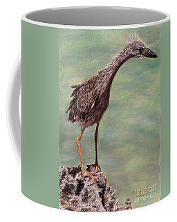 Stranded Coffee Mug