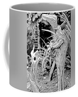Strange Conversants Coffee Mug