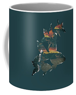 Strange Encounter Coffee Mug