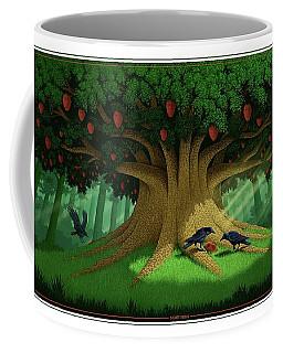 Strange Fruit Coffee Mug