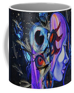Strange Fruit Coffee Mug