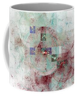 Strange Fulfillment Coffee Mug