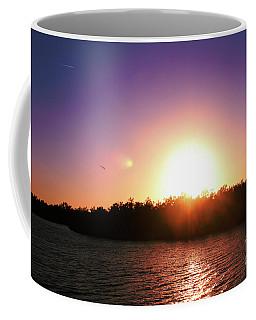 Strange Light #2 Coffee Mug
