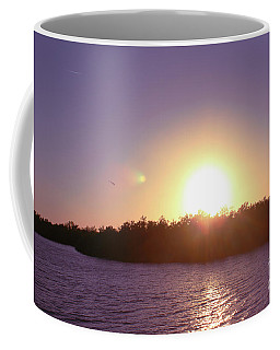 Strange Light #5 Coffee Mug