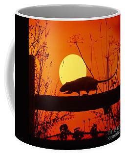Stranglers Rattus Norvegicus Rat Coffee Mug