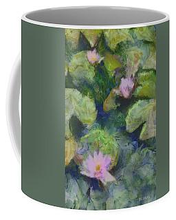 Strast Coffee Mug
