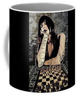 Stratagem Coffee Mug