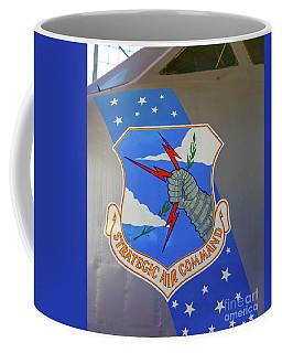 Strategic Air Command Coffee Mug