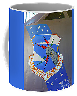 Strategic Air Command Coffee Mug