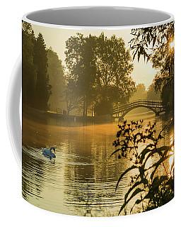 Stratford Oasis Arena Coffee Mug