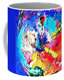 Stratosphere  Coffee Mug