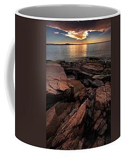 Stratus Eclipse Coffee Mug