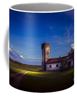 Strawberry Fields Delight Coffee Mug