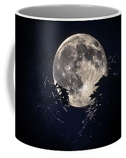Strawberry Moon Coffee Mug