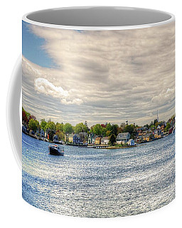 Strawbery Banke Coffee Mug