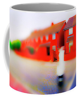 Streaking Hythe Coffee Mug