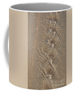 Coffee Mug featuring the photograph Stream by Ana Mireles