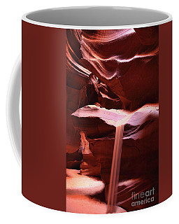 Stream Of Sand Coffee Mug
