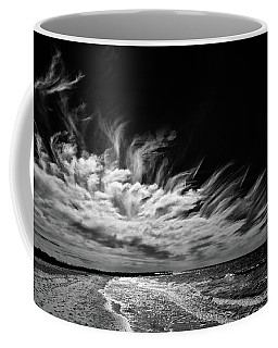 Streaming Clouds Coffee Mug