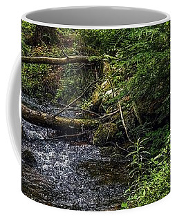 Streaming Coffee Mug