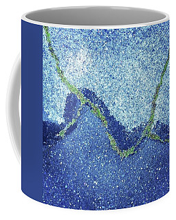 Street Art. #abstract #streetart Coffee Mug