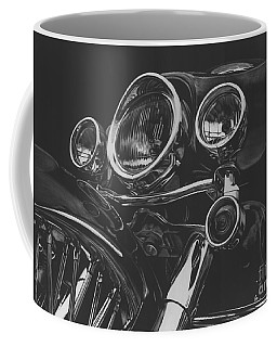 Street Glide On Display Coffee Mug