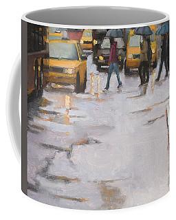 Street Wise Coffee Mug
