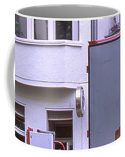 Street Works Coffee Mug