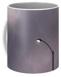 Streetlight Coffee Mug
