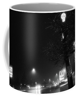 Streetlights Coffee Mug