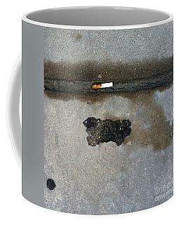 Streets Of Coronado Island  6 Coffee Mug