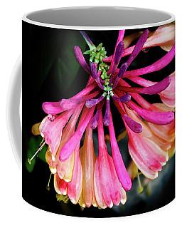 Stretch -  Coffee Mug