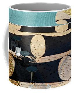 Stretched Canvas Coffee Mug