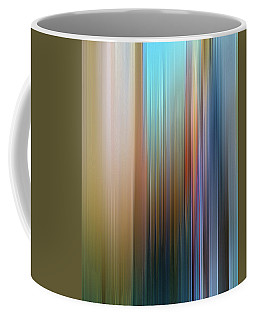 Stria Mediterranean Coffee Mug