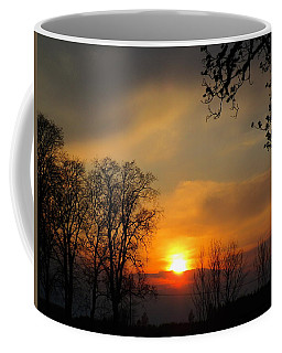 Striking Beauty Coffee Mug