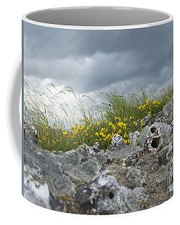 Striking Ruins Coffee Mug