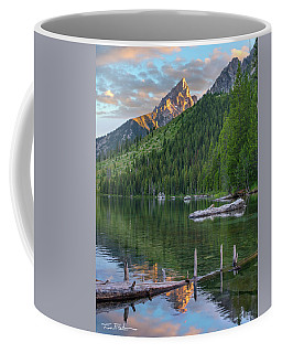 String Lake Coffee Mug