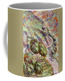 Striving To Sotres 1 Coffee Mug