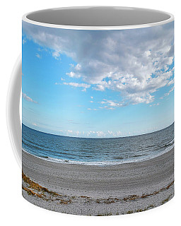 Stroll Along Myrtle Beach Coffee Mug