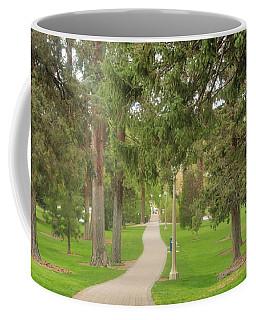 Stroll Coffee Mug