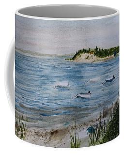 Strong Island Coffee Mug