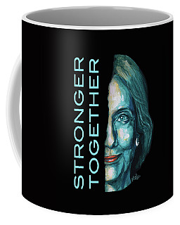 Stronger Together Coffee Mug