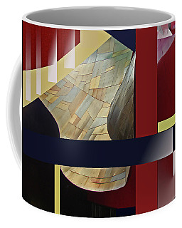Structure 0217 Coffee Mug